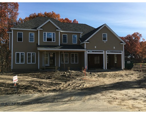 独户住宅 为 销售 在 63 Slocumb Lane Marlborough, 马萨诸塞州 01752 美国