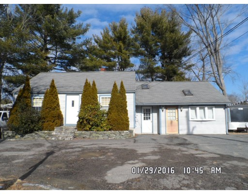 483 Boston Tpke, Shrewsbury, MA 01545