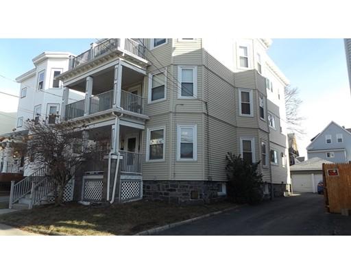 独户住宅 为 出租 在 15 glendale #st 15 glendale #st Everett, 马萨诸塞州 02149 美国