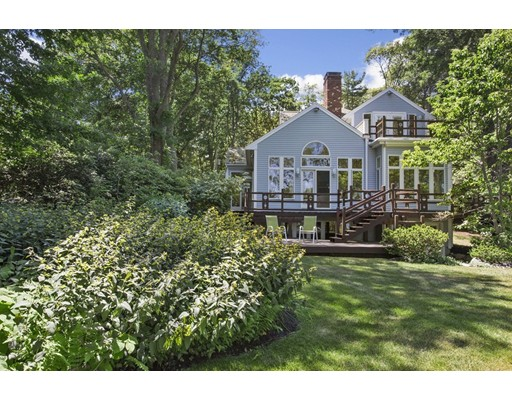 42 Mussel Point Rd, Gloucester, MA 01930