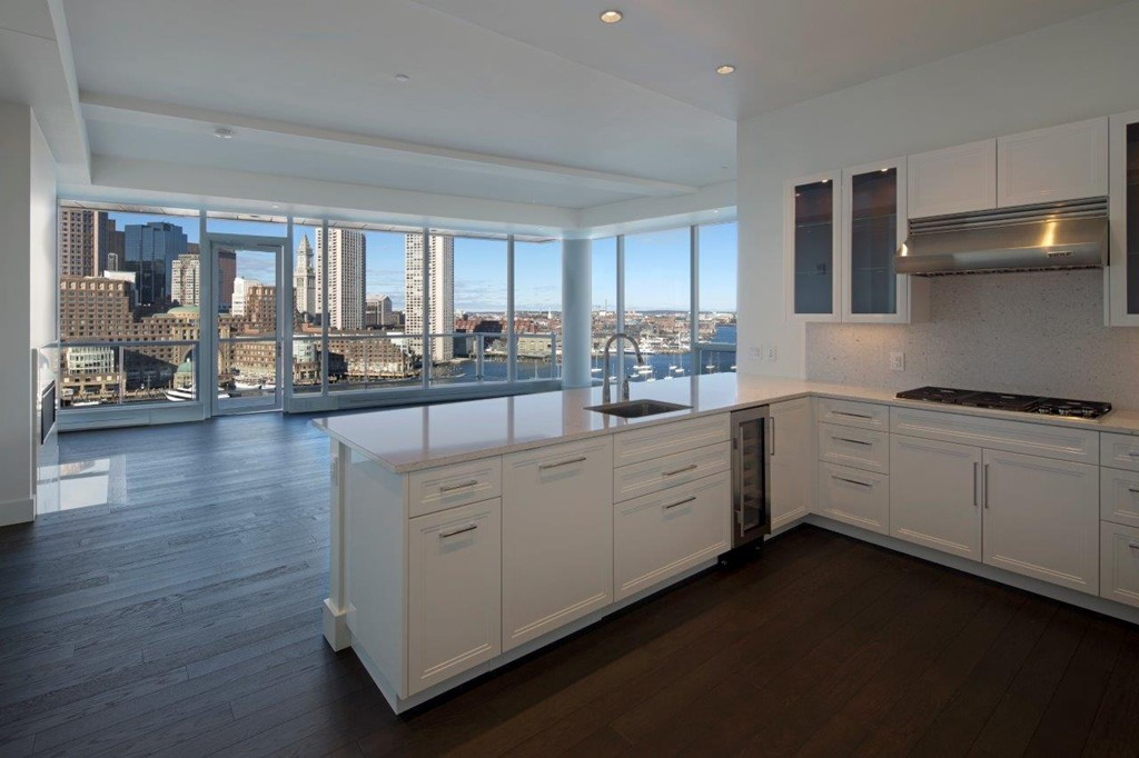 $6,995,000 - 3Br/4Ba -  for Sale in Boston