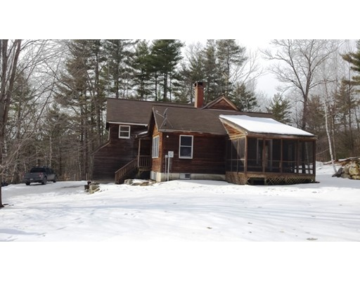 Real Estate for Sale, ListingId: 37118685, Antrim,NH03440