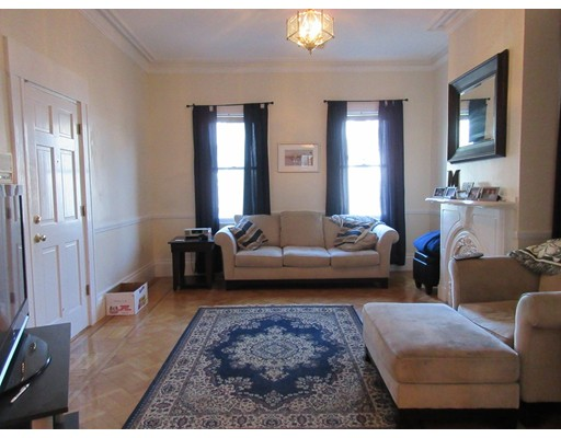 Additional photo for property listing at 34 G Street 34 G Street Boston, Массачусетс 02127 Соединенные Штаты