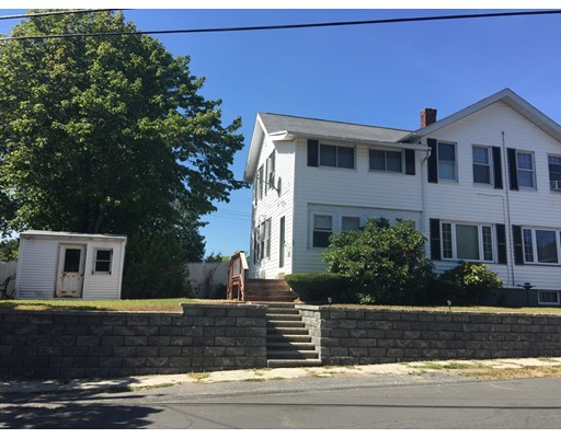 Rental Homes for Rent, ListingId:37118687, location: 38 Strathmore Road Methuen 01844