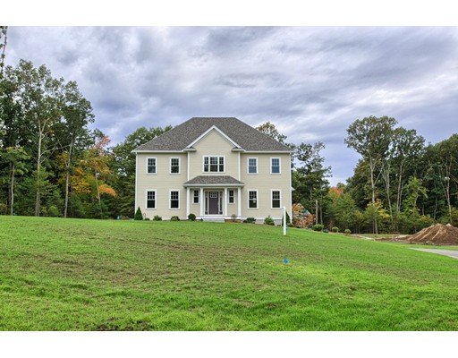 Casa Unifamiliar por un Venta en 5 Vineyard Lane Georgetown, Massachusetts 01833 Estados Unidos