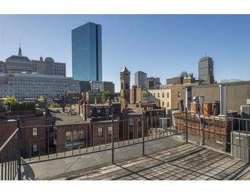 86 Marlborough PH, Boston, MA 02116