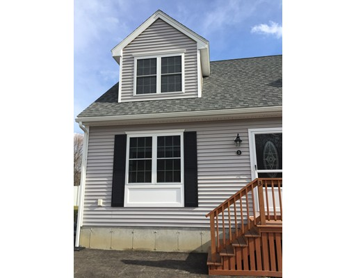 Rental Homes for Rent, ListingId:37118689, location: 3 Cormier Way Merrimac 01860