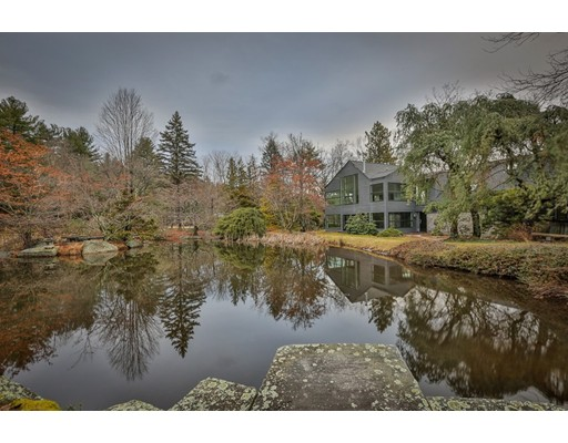 Single Family Home for Sale at 25 Meadow Hollis, New Hampshire 03049 United States