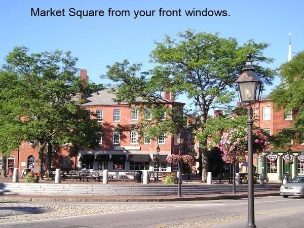 3 Market Sq. #2, Newburyport, MA, 01950 Primary Photo