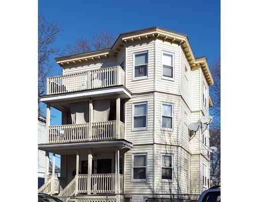 36 Milton Avenue Boston MA 02124