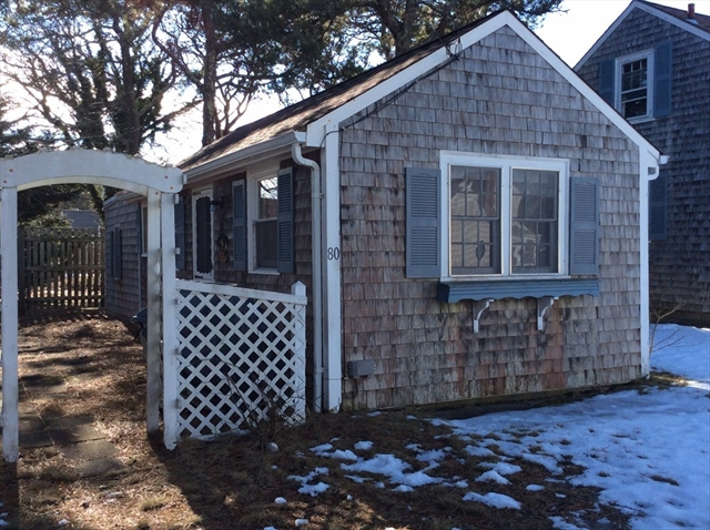 80 Beaten Rd, Dennis, MA, 02639 Primary Photo
