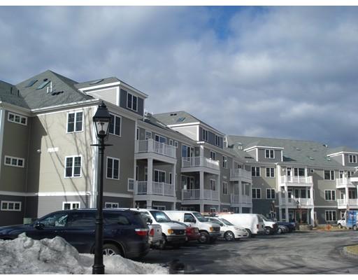 共管式独立产权公寓 为 销售 在 30 Taylor Drive Reading, 马萨诸塞州 01867 美国