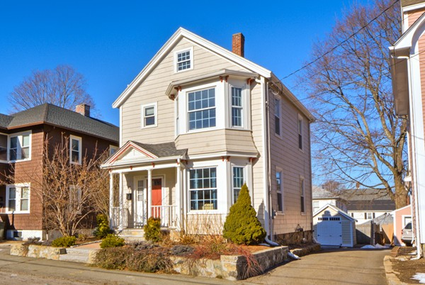 Property for sale at 33 Winthrop St, Waltham,  MA 02453