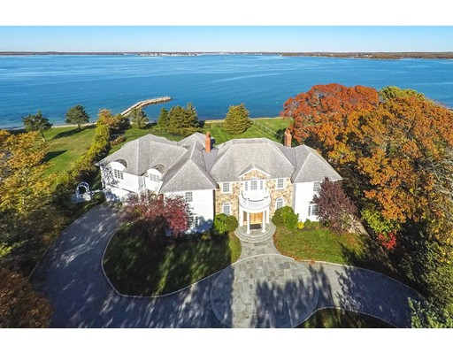 Additional photo for property listing at 160 Wings Neck Road  Bourne, Massachusetts 02559 Estados Unidos