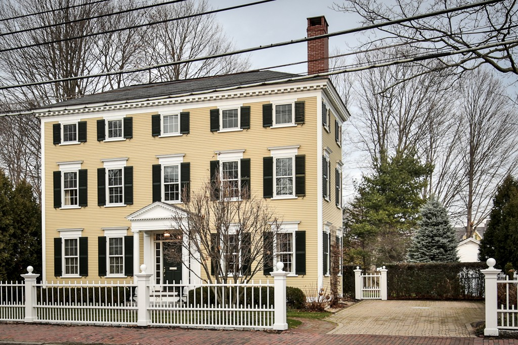 Property for sale at 274 High Street, Newburyport,  MA 01950