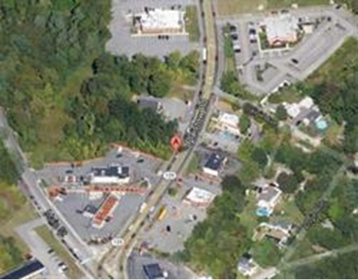 Land for Sale at 42 Plaistow Haverhill, 01830 United States