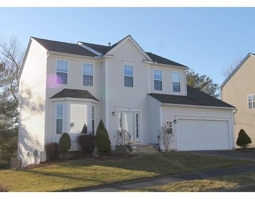 Real Estate for Sale, ListingId: 37134227, Worcester,MA01605