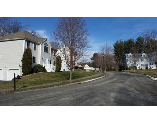 Single Family Home for Sale at 25 Winston Circle Haverhill, Massachusetts 01830 United States