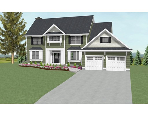 Additional photo for property listing at 285 Winslow Way  Swansea, Massachusetts 02777 United States