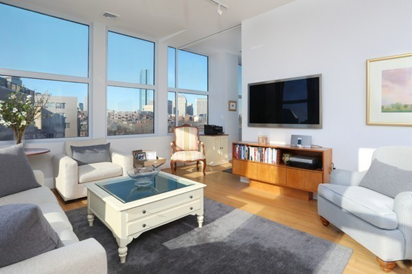 $1,549,000 - 2Br/2Ba -  for Sale in Boston