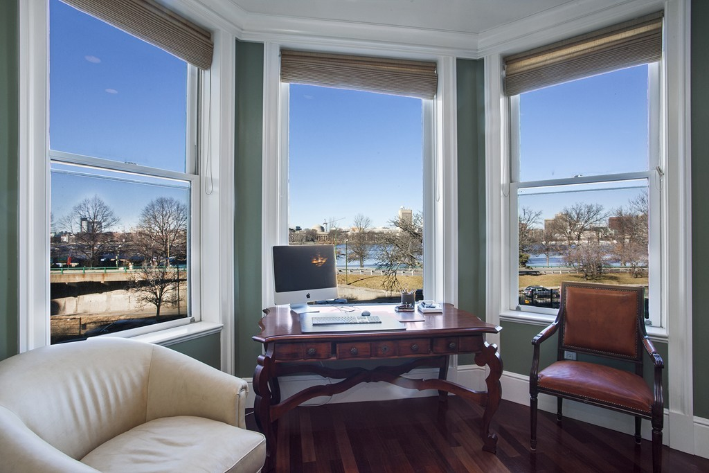 $1,975,000 - 2Br/2Ba -  for Sale in Boston