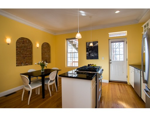 111 Saratoga Street Boston MA 02128