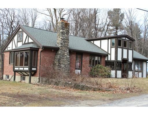 Real Estate for Sale, ListingId: 37138307, Lunenburg,MA01462