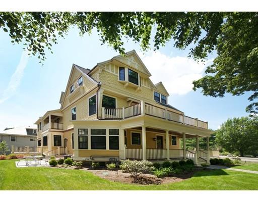 Condominium for Sale at 58 Eliot Street Boston, Massachusetts 02130 United States