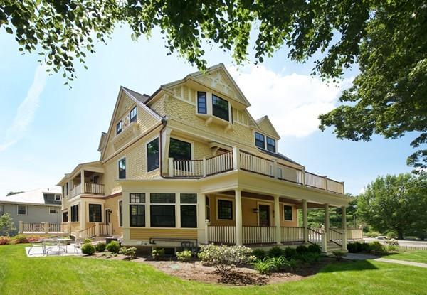 $1,975,000 - 4Br/4Ba -  for Sale in Boston
