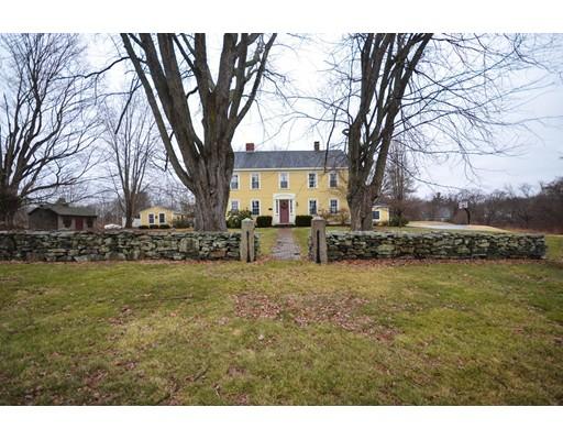 Real Estate for Sale, ListingId: 37138309, Sutton,MA01590