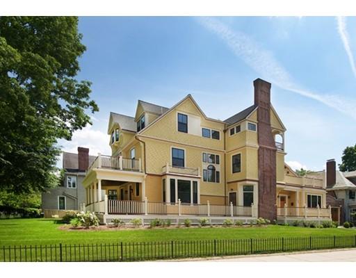 Condominium for Sale at 108 Pond Street Boston, Massachusetts 02130 United States