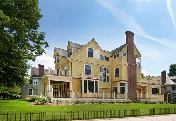 $1,975,000 - 3Br/4Ba -  for Sale in Boston