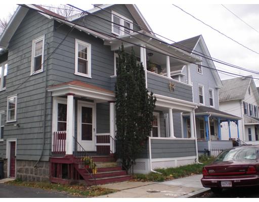 8 Brookvale Street Boston Ma 02124