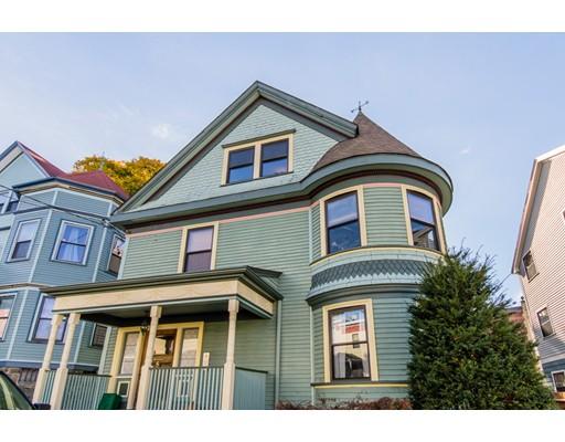 5 Sylvia Street Boston MA 02130