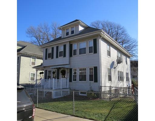 260 Minot Street Boston Ma 02124