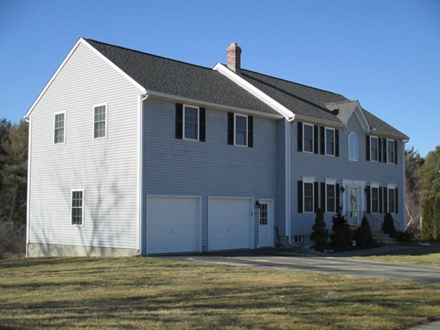 20 Meadowbrook Ln, Templeton, MA, 01468 Primary Photo
