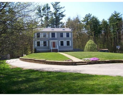 Real Estate for Sale, ListingId: 37176663, Salisbury,MA01952