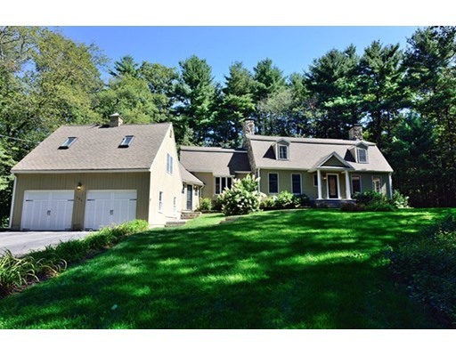Additional photo for property listing at 394 Boston Street  North Andover, Massachusetts 01845 Estados Unidos
