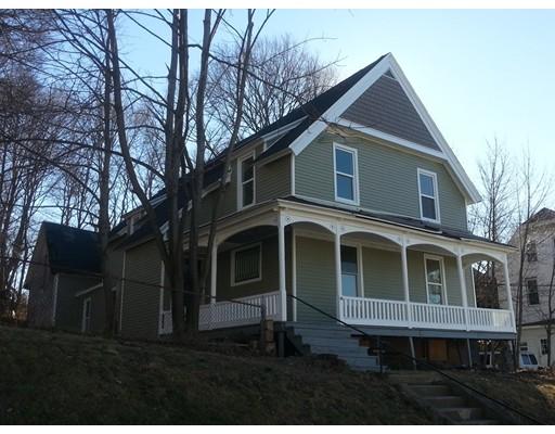 Real Estate for Sale, ListingId: 37176659, Worcester,MA01605