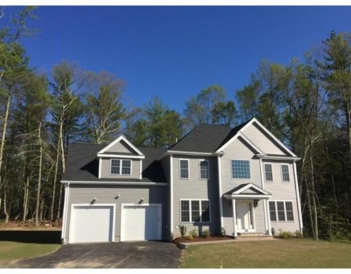 Single Family Home for Sale at 6 Hannah Drive Northbridge, Massachusetts 01588 United States