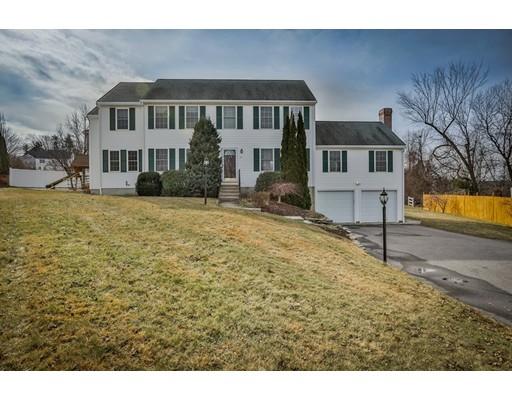 Real Estate for Sale, ListingId: 37195659, Leominster,MA01453