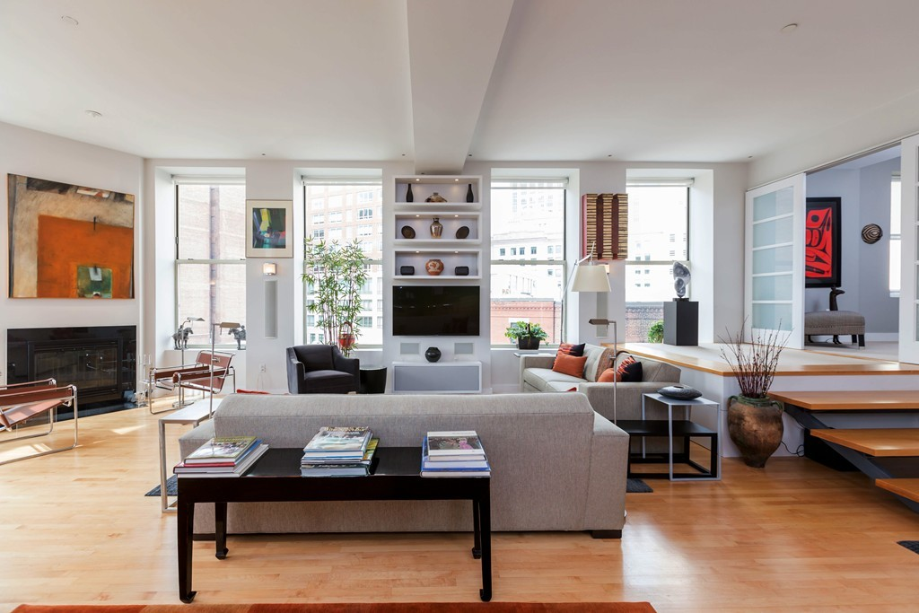 $1,950,000 - 2Br/2Ba -  for Sale in Boston
