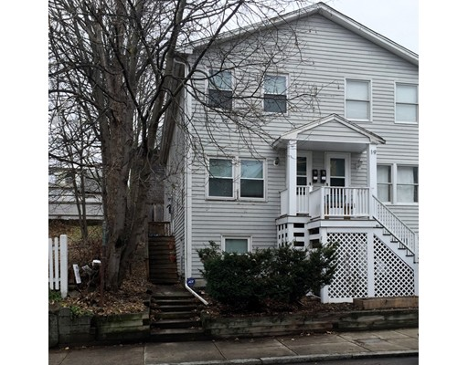 19 Dalrymple Street Boston MA 02130