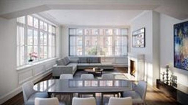 $3,725,000 - 3Br/4Ba -  for Sale in Boston