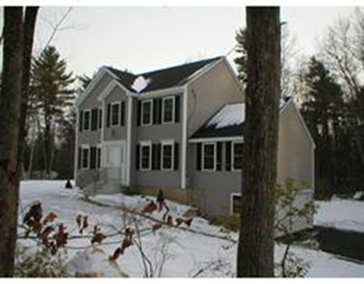 Real Estate for Sale, ListingId: 37195664, Townsend,MA01469