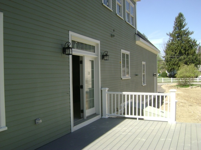 Photo #8 of Listing 45 EVERETT STREET