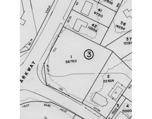 Terreno por un Venta en 179 Lynn Fells Pkwy Saugus, Massachusetts 01906 Estados Unidos