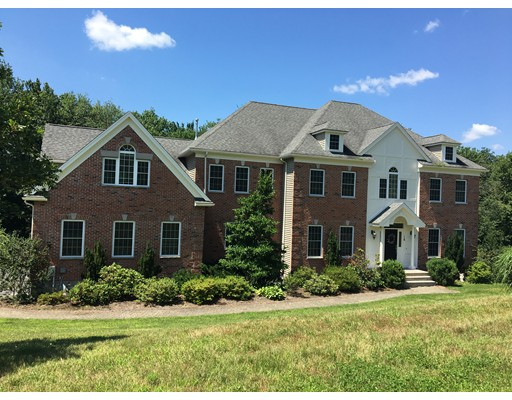 Casa Unifamiliar por un Venta en 16 Arrowhead Lane Westborough, Massachusetts 01581 Estados Unidos