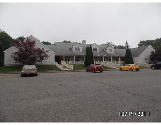 Commercial للـ Rent في 48 Gardner Road 48 Gardner Road Hubbardston, Massachusetts 01452 United States