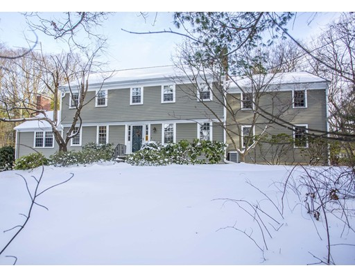 22 Woodridge Road Dover MA